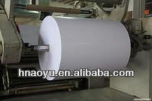 China food packing paper roll