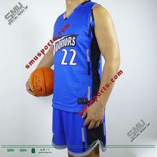 2013 Monash Custom Design Basketball Jersey
