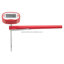 Instant Read Digital Meat Thermometer Probe for Kitchen and BBQ Cooking