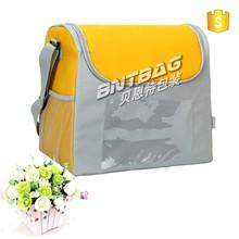 OEM wholesale promotional cooler bag/insulated cooler bag/lunch cooler bag
