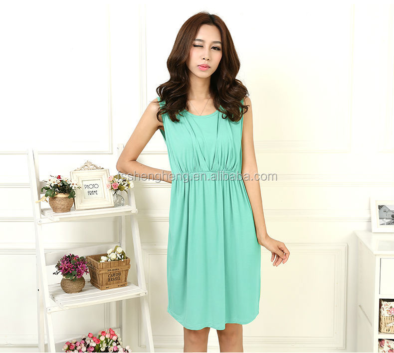Creative  Dresses Nursing Pregnant Dress Pregnancy Clothes For Pregnant Women