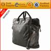 Best brand new design hand made Soft genuine leather shoulder bag bags for men