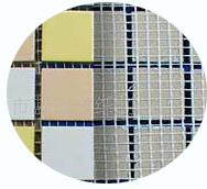 good quality fiberglass mesh blank mesh basketball jerseys for paving mosaic