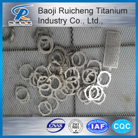 best-selling high quality titanium anode used for produce hydrogen