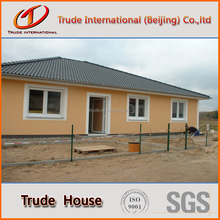 concrete prefabricated houses