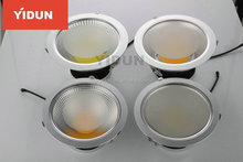NEW Commercial Lighting High power 100lm/w LED Down Light Family