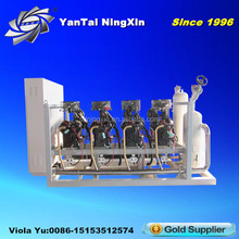 Emerson Copeland Stream Compressor Condensing Units for Freezer Room