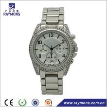 Charm luxury shine diamond ladies limited watch