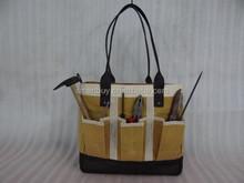 Husky Garden Tote Tool Bag For Ladies