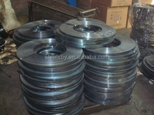Bule Steel Packing Strips Slitting edge