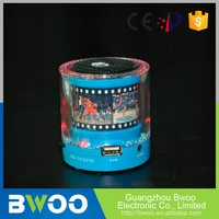 Big Price Drop Hot-Stamping Quick Lead Flashing Color Light Speaker