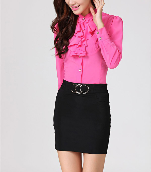 Simple Women Latest Stylish Skirts Designs For Women Women Skirts Deisngs And