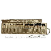 Professional makeup brush for cosmetic make up brushes set 43pcs