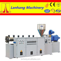 high quality and best seller SJ90/30 PE pipe extruder