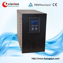 Low Frequency backup UPS wth external battery 500va 1kva 1.5kva 2 kva 3kva Long working time UPS