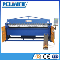 Cheap Price CNC Hydraulic Folding Machine Sheet Metal With China Top Sell