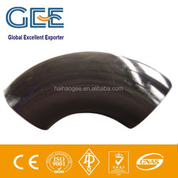Carbon Steel DN25*Sch40 Pipe Elbow 90 Degree/Pipe Fitting Elbow