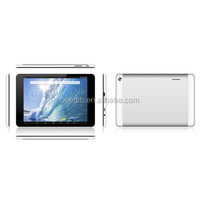 MTK8382 OEM 7.85 inch quad core tablet pc with 3G cell phone