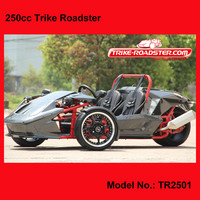 Sales Promotion Reverse Trike with 250cc water cooling engine