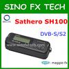 Digital satellite tv finder meter SH-100HD