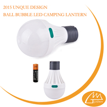 China cheapest high power led hanging tent light bulb with hook