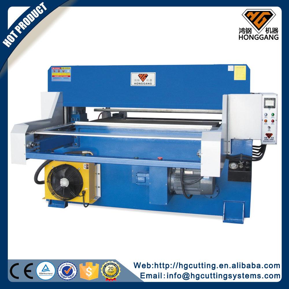Personnalisé Complet D'alimentation Automatique Coupe D'empilage Blister machine de presse