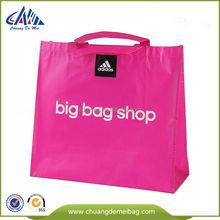 Manufacturer customers repeat order reusable non woven shopping bag