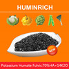 Huminrich High Efficiency Of Plants Uptake Of Nutrients Fulvate Potassium Humate From Leonardite