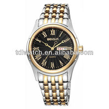 WEIQIN W2148 stainless steel watches Japan movt water resistant