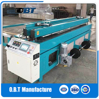 OBT plastic machines Automatic plastik board fold welding all-in-one PC