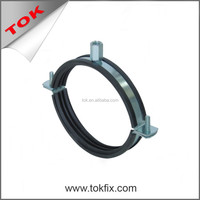 Steel Standard pipe clamp for greenhouse