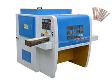 DL 200-100 multi-blade saw for square timber