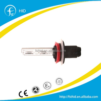 Electromagnetic interference is small, long service life xenon super vision hid 5000k h9