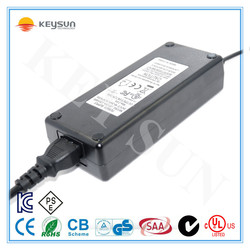 Output Power and Single Output Type ac dc power supply 12v 10a