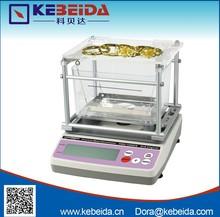 KBD-1200KN Gold Karat Tester for Jewelry industry