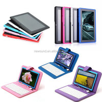 Factory priceQ88 tablet pc 7'' screen android 4.0 tablet pc price china dual core 512/4gb large battery