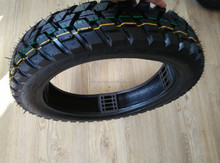 china motorcycle tire manufacturer 110/90-16 TL