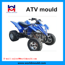 Profession plastic Injection ATV mould maker