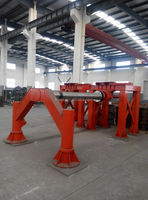 Cement Pipe /Tube Production Line of Roller Suspension , High Quality and Low Price to Export