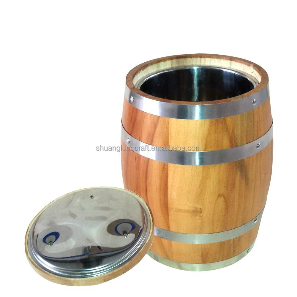 chine fournisseur petite bi re f ts en bois tonneau de. Black Bedroom Furniture Sets. Home Design Ideas