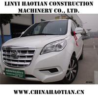 Compact electric SUV ND2800EV with 5 seats electric off-road utility vehicle