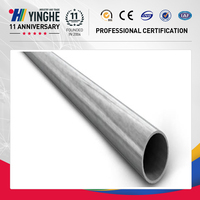 GI pipe manufacturer supply 32mm galvanized pipe size factory price in China
