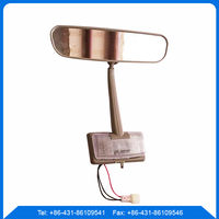 light truck rearview mirror for CA1041/CA1047