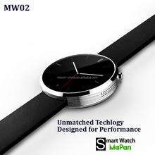 2015 smart watch made from original factory/FM BT4.0 radio smart watch phone