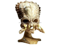 Animal Skull Replica Model of Apex-Predator skulls For Home Or Office Decoration and Collection G020