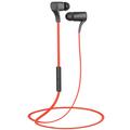 Bluetooth v4.0 manual do fone de ouvido bluetooth qualidade superior de áudio, pequeno e leve design seguro para o esporte