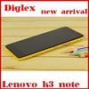 Original Lenovo K3 Note K50-t5 lenovo mobile 2+16GB Android 5.0 MTK6752 multilanguage WIFI LTE Cell phone
