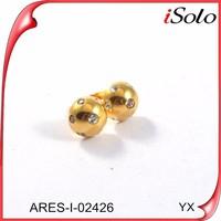 Superstar accessories jewelry korean jewelry accessories gold diamond stud earrings