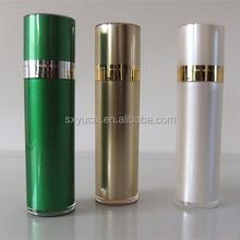 120ml spray pump bottle acrylic bottle