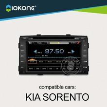 Iokone GPS Navigation Autoradio Car Video Player For Kia Sorento
